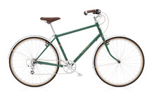 Electra Bike Ticino 8D Vlo ville homme vert